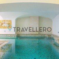 Hotel Gran Paradiso piscina termale interna 2