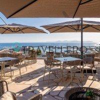 Hotel Gran Paradiso terrazza