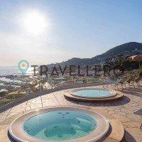 Hotel Gran Paradiso vasche Jacuzzi