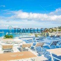 Hotel Gran Paradiso terrazza solarium