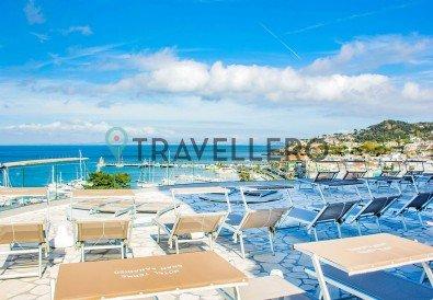 Offerte Viaggi Ischia Soggiorni E Vacanze In Hotel E Resort A Ischia