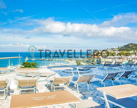 Hotel Terme Gran Paradiso - Foto 1