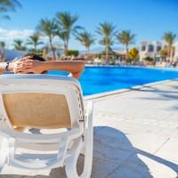 Forever Summer Resort piscina