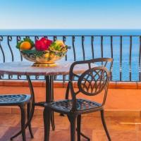 Forever Summer Resort terrazzi vista mare