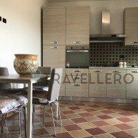 Borgo Donna Teresa dettagli cucina