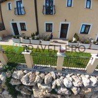 Borgo Donna Teresa dettagli terrazzi