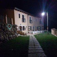 Borgo Donna Teresa notturno