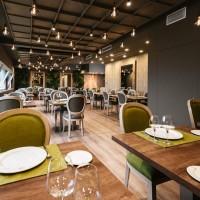 Lake Hotel La Pieve dettagli ristorante