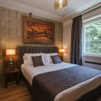 Lake Hotel La Pieve matrimoniale classic 6