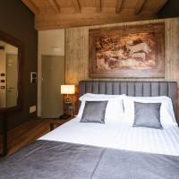 Hotel Lake La Pieve matrimoniale superior 5