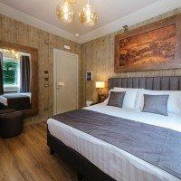 Lake Hotel La Pieve matrimoniale classic