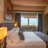 Hotel Lake La Pieve matrimoniale superior