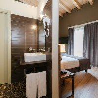 Hotel Lake La Pieve matrimoniale superior 2