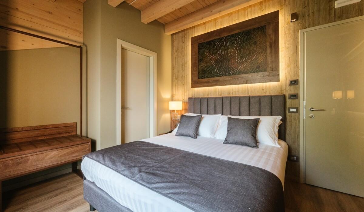 Lake Hotel La Pieve