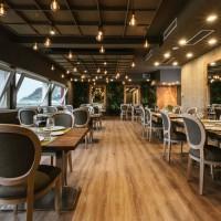 Lake Hotel La Pieve ristorante