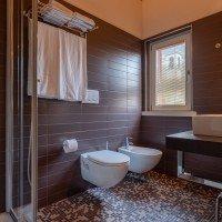 Hotel Lake La Pieve bagno