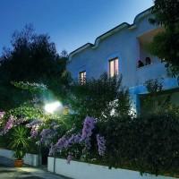 Hotel La Pineta dettagli struttura