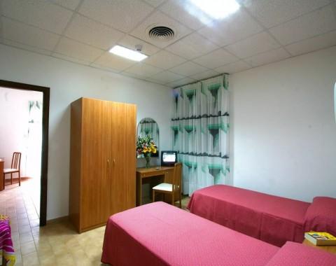 Hotel La Pineta - Foto 9
