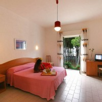 Hotel La Pineta camera tripla