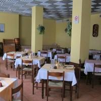 Hotel La Pineta ristorante 2