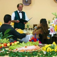 Hotel La Pineta ristorante 1