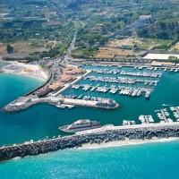 Hotel La Pineta il porto