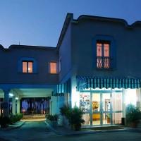 Hotel La Pineta ingresso
