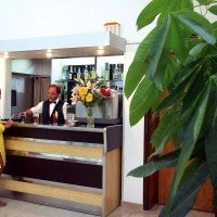Hotel la Pineta bar