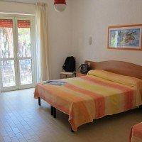 Hotel La Pineta camera tripla 2