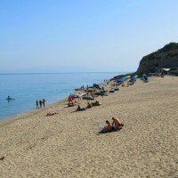 Hotel La Pineta spiaggia