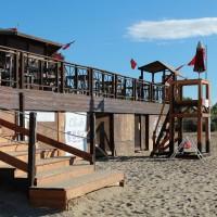 Club Esse Sunbeach beach-2