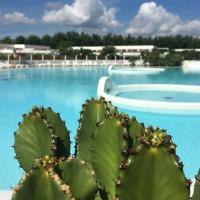 Club Esse Sunbeach piscina cassiodoro 1