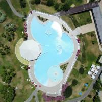 Club Esse Sunbeach piscina cassiodoro 2