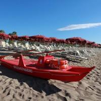 Club Esse Sunbeach spiaggia in concessione 7