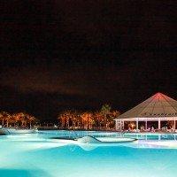 Club Esse piscina cassiodoro by night 2