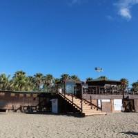 Club Esse Sunbeach beach