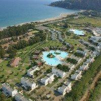 Club Esse Sunbeach panoramica