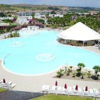 Club Esse Sunbeach piscina cassiodoro