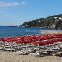 Club Esse Sunbeach spiaggia 2