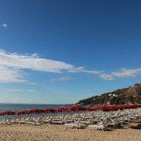 Club Esse Sunbeach spiaggia in concessione 3