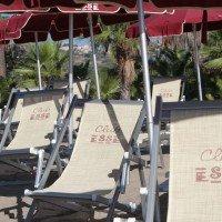 Club Esse Sunbeach spiaggia in concessione 6