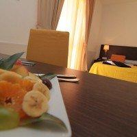 Club Esse Sunbeach suite laguna 8