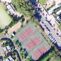 Club Esse Sunbeach campi sportivi