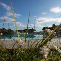 Club Esse Sunbeach particolare piscina cassiodoro
