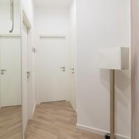 FJ Bianco Guest House interni