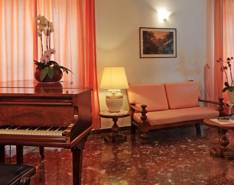 Hotel La Luna - Foto 6
