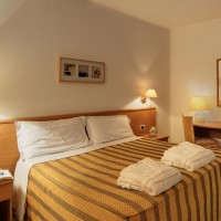Hotel La Luna camera matrimoniale superior