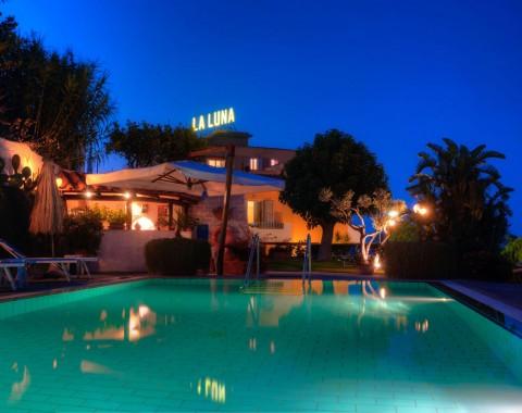 Hotel La Luna - Foto 3