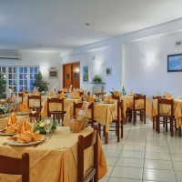 Hotel La Luna ristorante