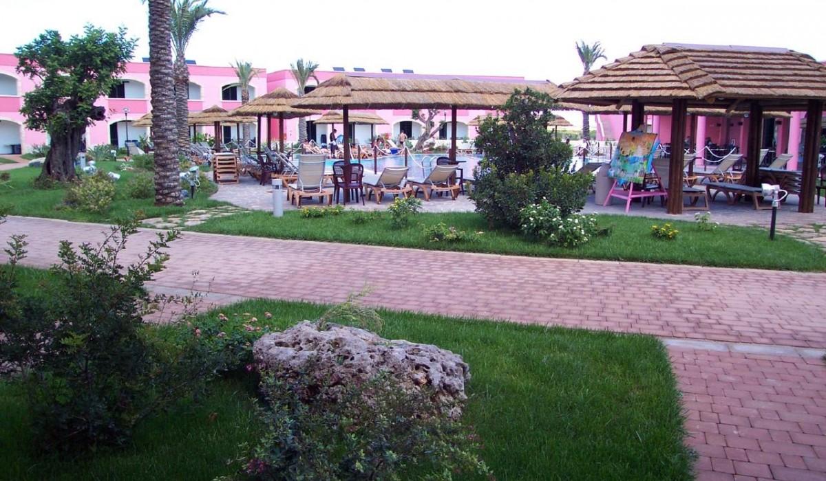 Villaggio Punta Grossa